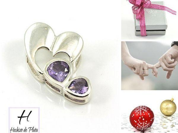 ¿Cúal es el color de tu #corazón?.! Visita www.hechizodeplata.com