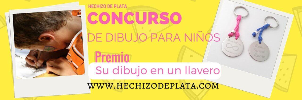 Concurso grabar dibujo de Hechizo de Plata