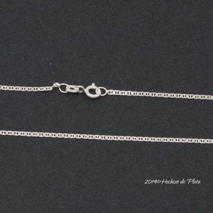 Cadena de plata de Hechizo de Plata Joyería