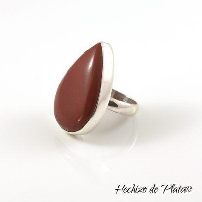 anillo de plata de Hechizo de Plata joyería