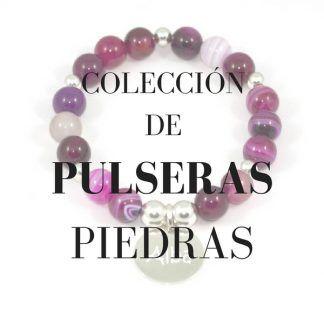 pulseras personalizadas con gemas