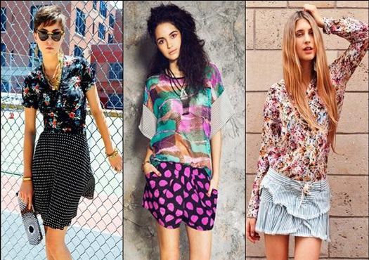 mix-match tendencia