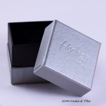 caja parta regalo de Hechizo de Plata Joyería