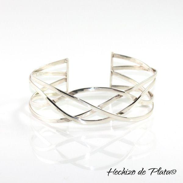 brazalete-plata-inspiracion-vikinga