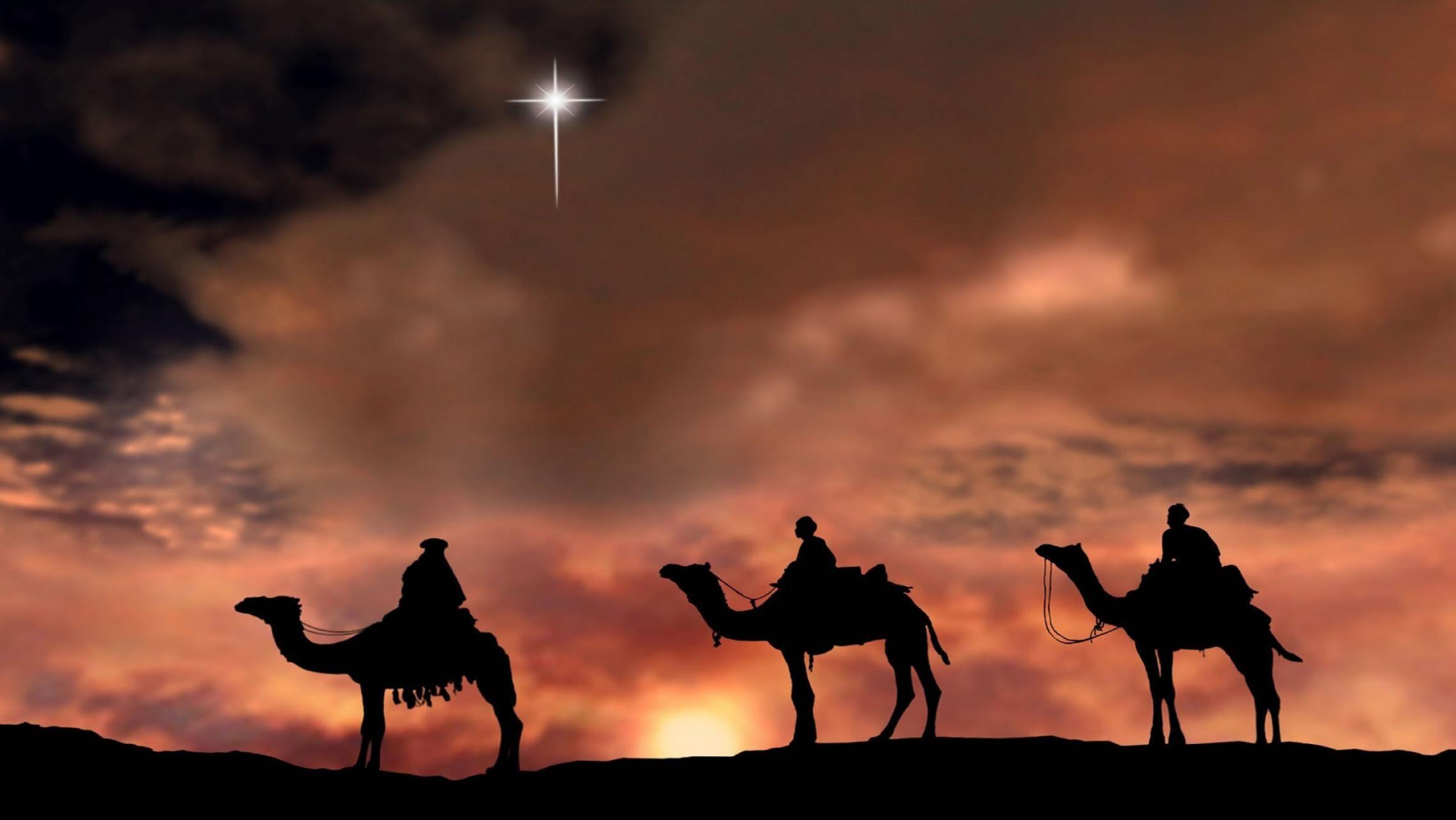 Las emociones de los niños ante el regalo de Navidad y la noche de Reyes