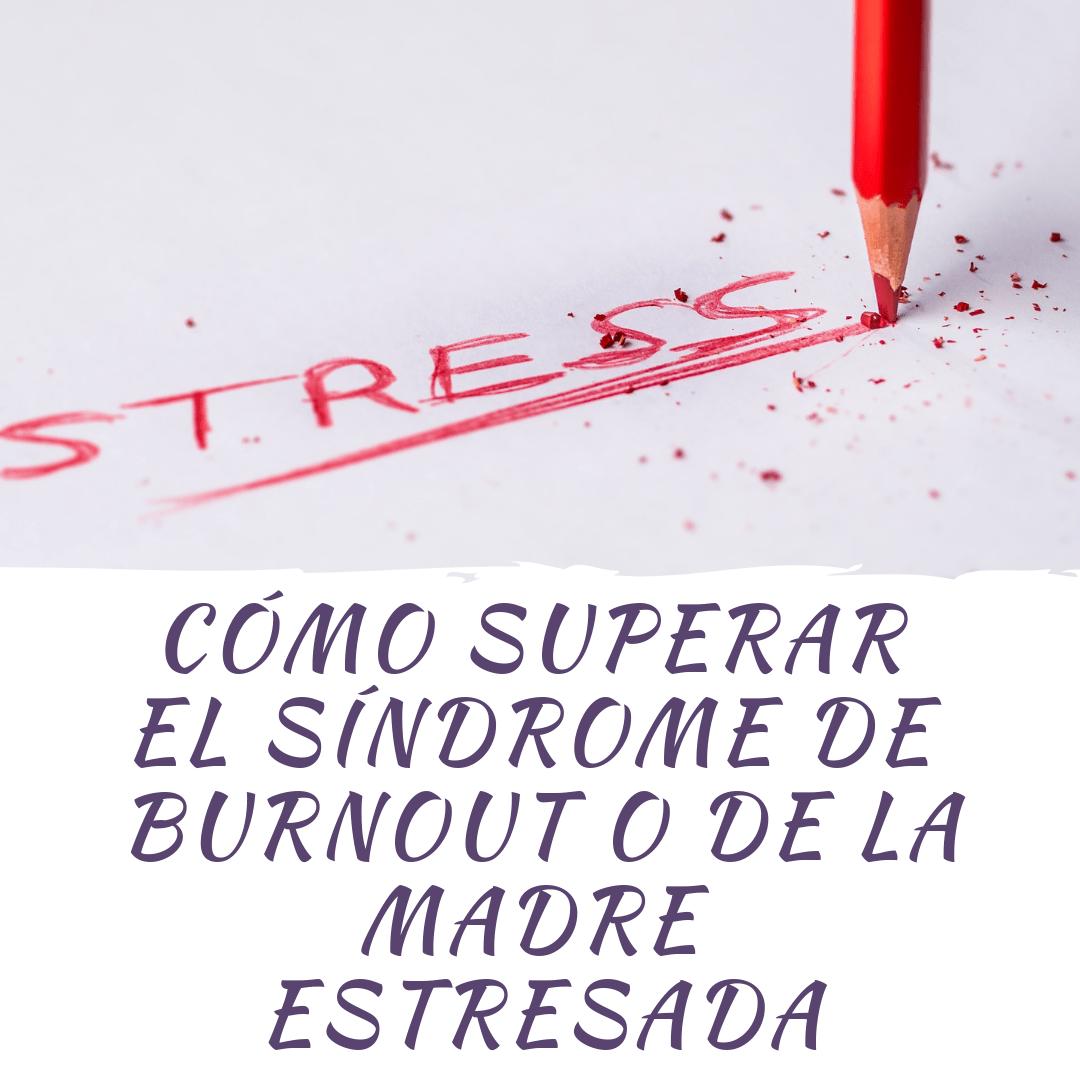 estress