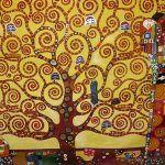 Gustav Klint pintura maravillosa