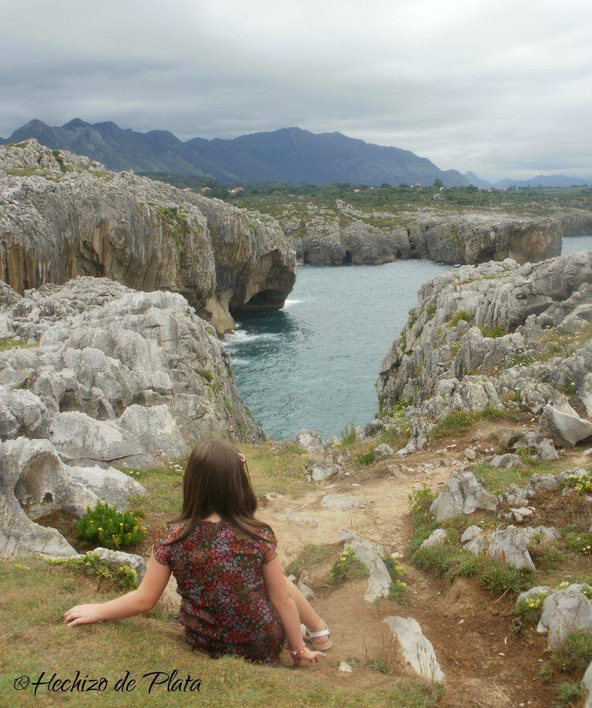 calas de Asturias