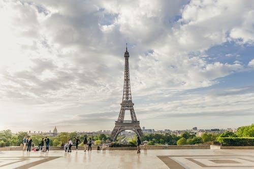 viajar París ciudad de la luz